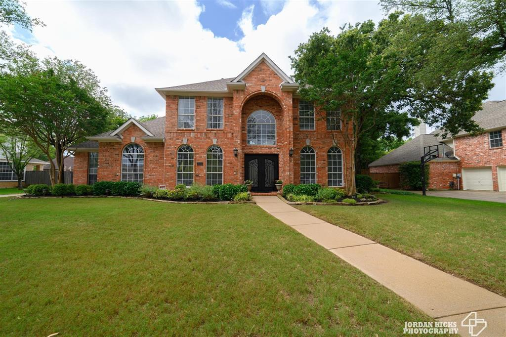 822 Forest Lakes  Drive, Keller, Texas 76248 - Acquisto Real Estate best plano realtor mike Shepherd home owners association expert