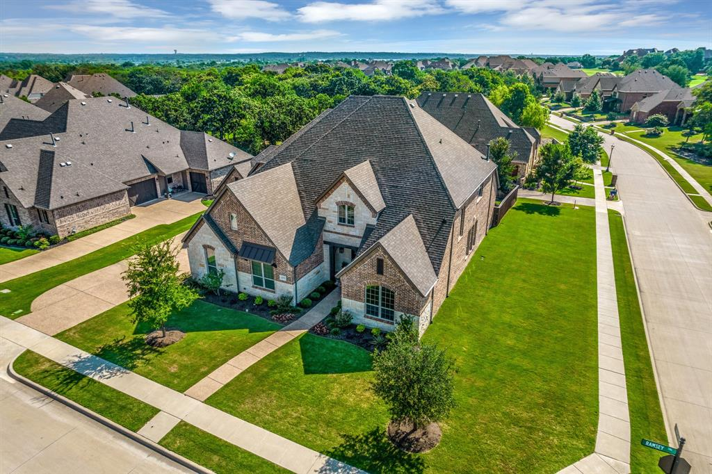 406 Ramsey  Trail, Trophy Club, Texas 76262 - acquisto real estate best the colony realtor linda miller the bridges real estate