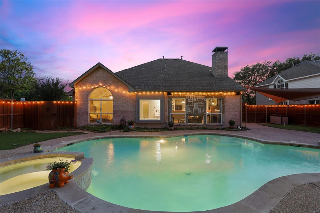 407 Clover Leaf  Lane, McKinney, Texas 75072 - acquisto real estate nicest realtor in america shana acquisto
