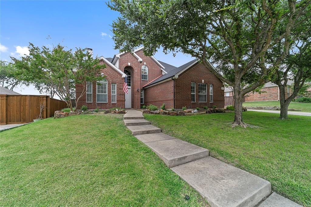 7440 Daffodil  Way, Frisco, Texas 75033 - Acquisto Real Estate best plano realtor mike Shepherd home owners association expert