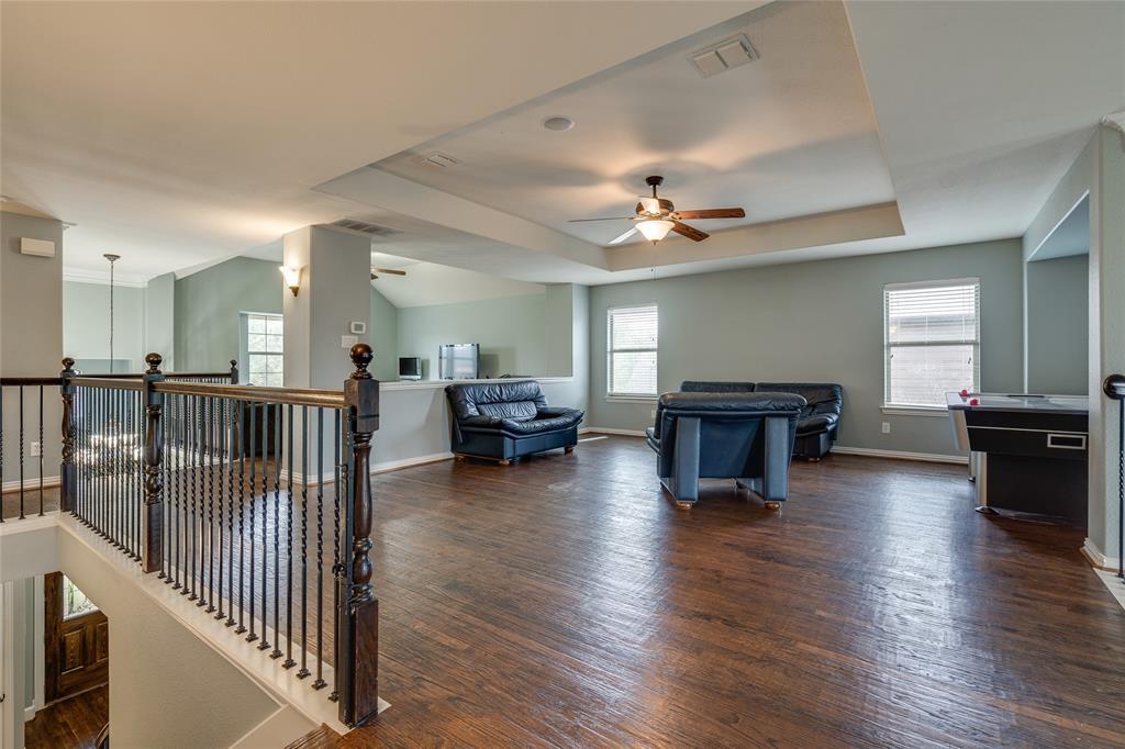 900 Terrace  Drive, Lantana, Texas 76226 - acquisto real estate best realtor dfw jody daley liberty high school realtor