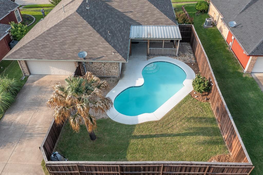 914 Placid  Drive, Mesquite, Texas 75150 - acquisto real estate best looking realtor in america shana acquisto