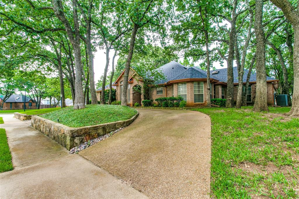 3045 Ridgeview  Drive, Grapevine, Texas 76051 - Acquisto Real Estate best plano realtor mike Shepherd home owners association expert