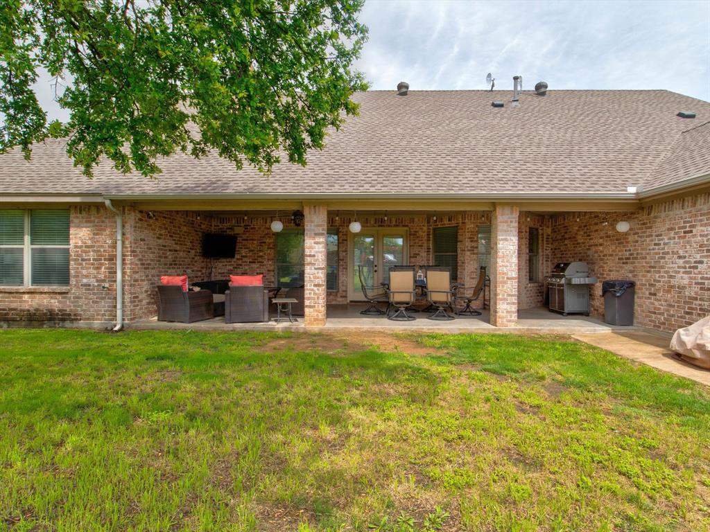104 Tealwood  Lane, Aledo, Texas 76008 - acquisto real estate best luxury home specialist shana acquisto