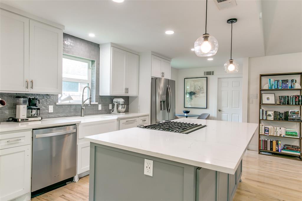 5131 Ponderosa  Way, Dallas, Texas 75227 - acquisto real estate best new home sales realtor linda miller executor real estate