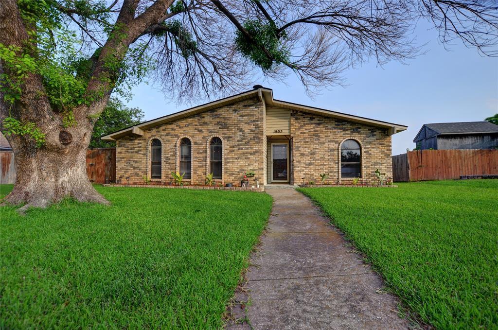 1805 Santa Fe  Court, Grand Prairie, Texas 75052 - Acquisto Real Estate best mckinney realtor hannah ewing stonebridge ranch expert