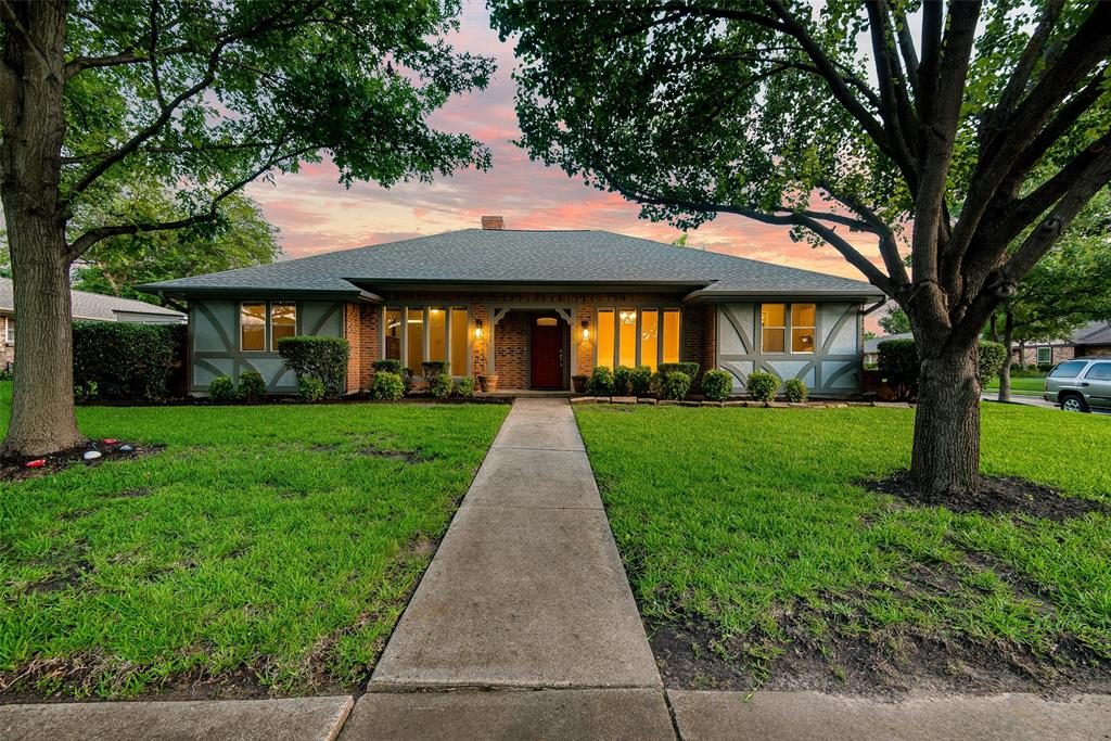 2020 Tampico  Drive, Plano, Texas 75075 - Acquisto Real Estate best plano realtor mike Shepherd home owners association expert