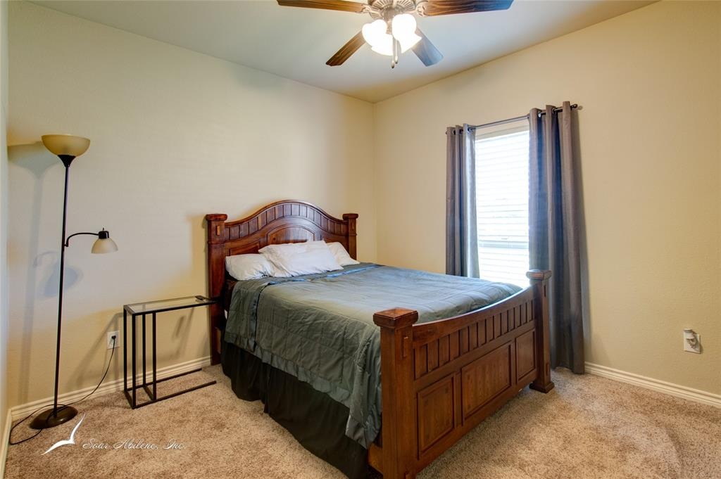 3834 Nobles Ranch  Road, Abilene, Texas 79606 - acquisto real estate best park cities realtor kim miller best staging agent