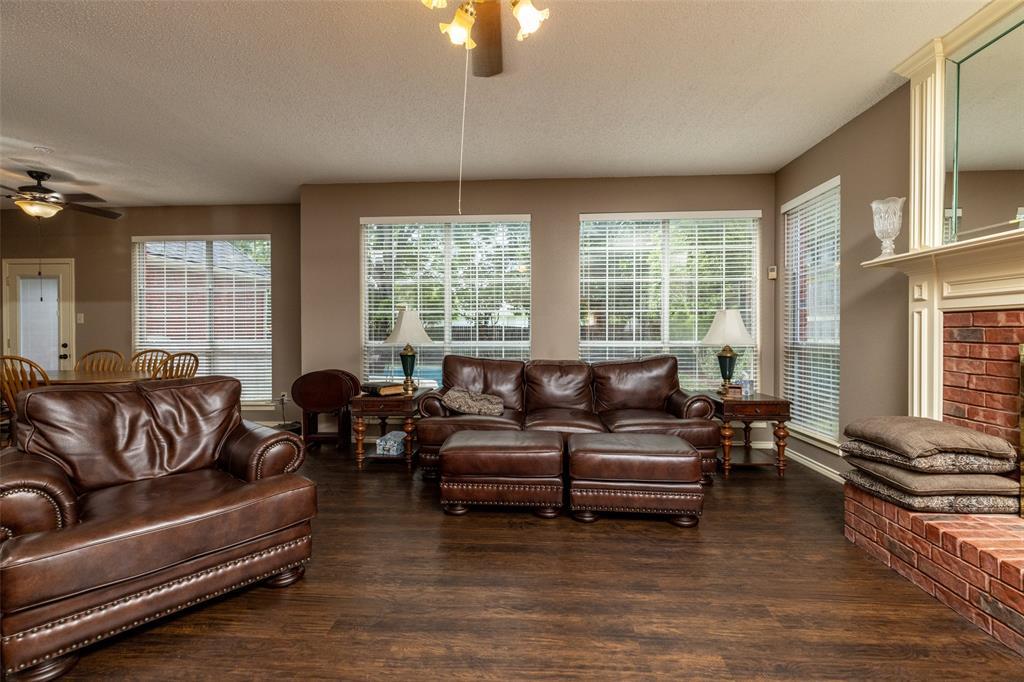 3104 Willow Creek  Way, Bedford, Texas 76021 - acquisto real estate best luxury buyers agent in texas shana acquisto inheritance realtor