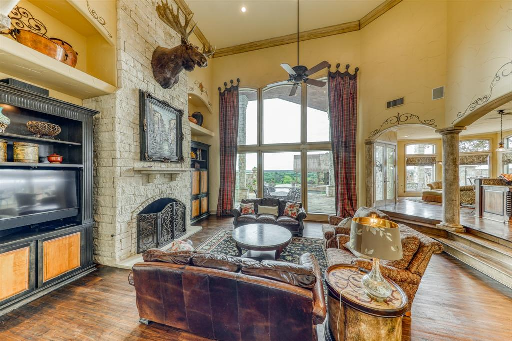 3805 Bethel  Road, Weatherford, Texas 76087 - acquisto real estate best listing listing agent in texas shana acquisto rich person realtor