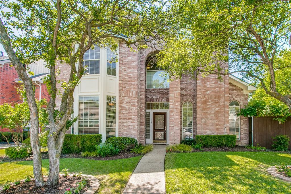 133 Tanbark  Circle, Coppell, Texas 75019 - Acquisto Real Estate best plano realtor mike Shepherd home owners association expert