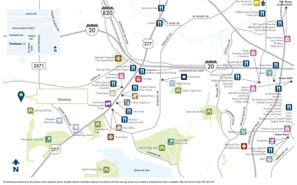 5540 Cypress Willow Bend  Road, Fort Worth, Texas 76126 - acquisto real estate best allen realtor kim miller hunters creek expert
