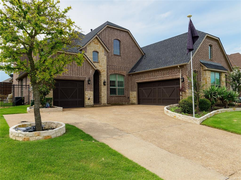 1120 Circle J  Trail, Prosper, Texas 75078 - Acquisto Real Estate best plano realtor mike Shepherd home owners association expert