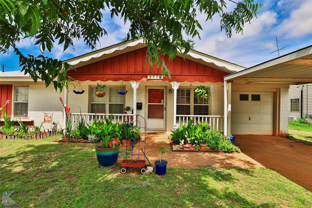 2558 Minter  Lane, Abilene, Texas 79603 - acquisto real estate best negotiating realtor linda miller declutter realtor