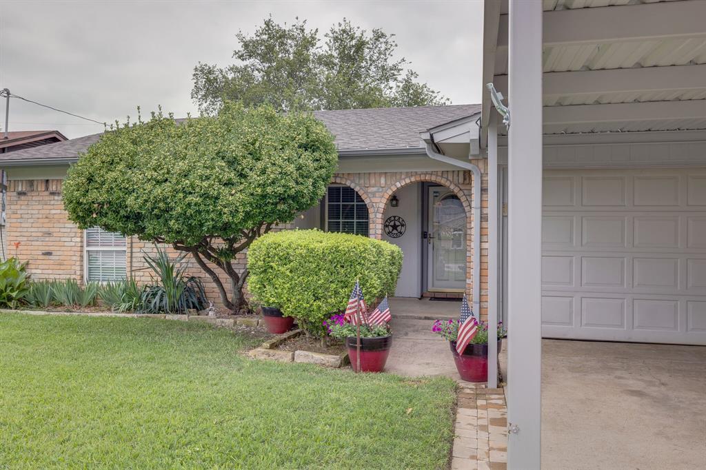 6612 Betty  Drive, Watauga, Texas 76148 - acquisto real estate best the colony realtor linda miller the bridges real estate