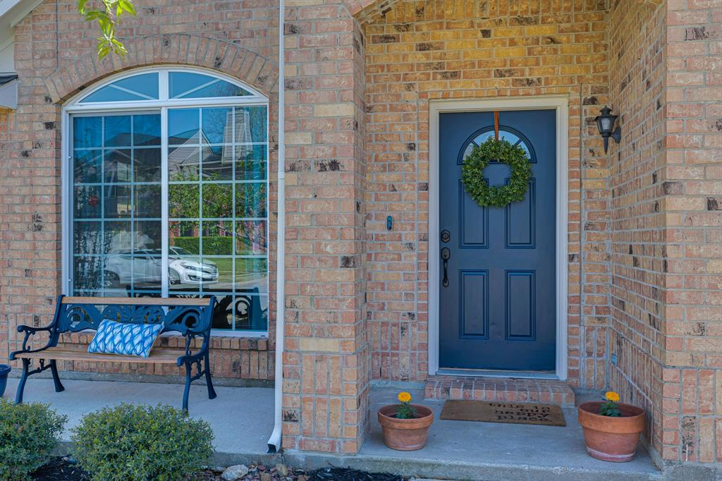 8608 Sabinas  Trail, Fort Worth, Texas 76118 - acquisto real estate best the colony realtor linda miller the bridges real estate