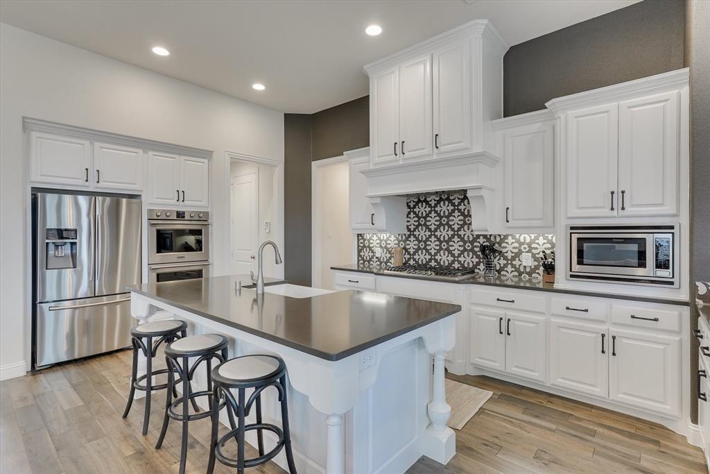 1516 Trinidad  Way, Lantana, Texas 76226 - acquisto real estate best new home sales realtor linda miller executor real estate