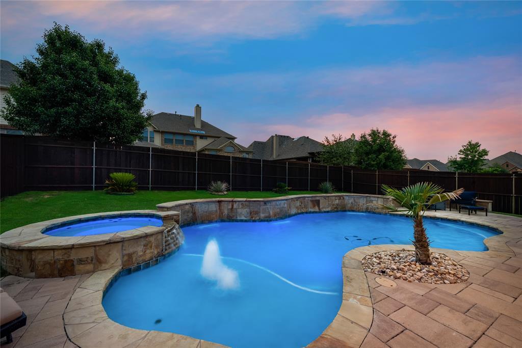 1203 Norfolk  Street, Roanoke, Texas 76262 - acquisto real estate best park cities realtor kim miller best staging agent