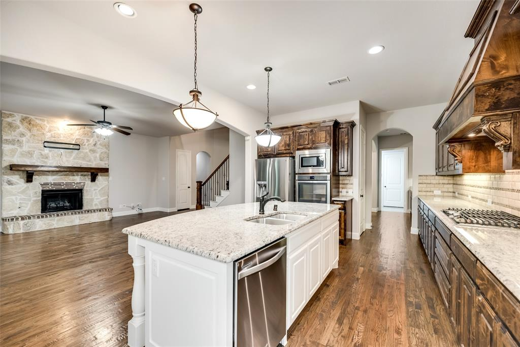 1506 Whistle Brook  Drive, Allen, Texas 75013 - acquisto real estate best style realtor kim miller best real estate reviews dfw
