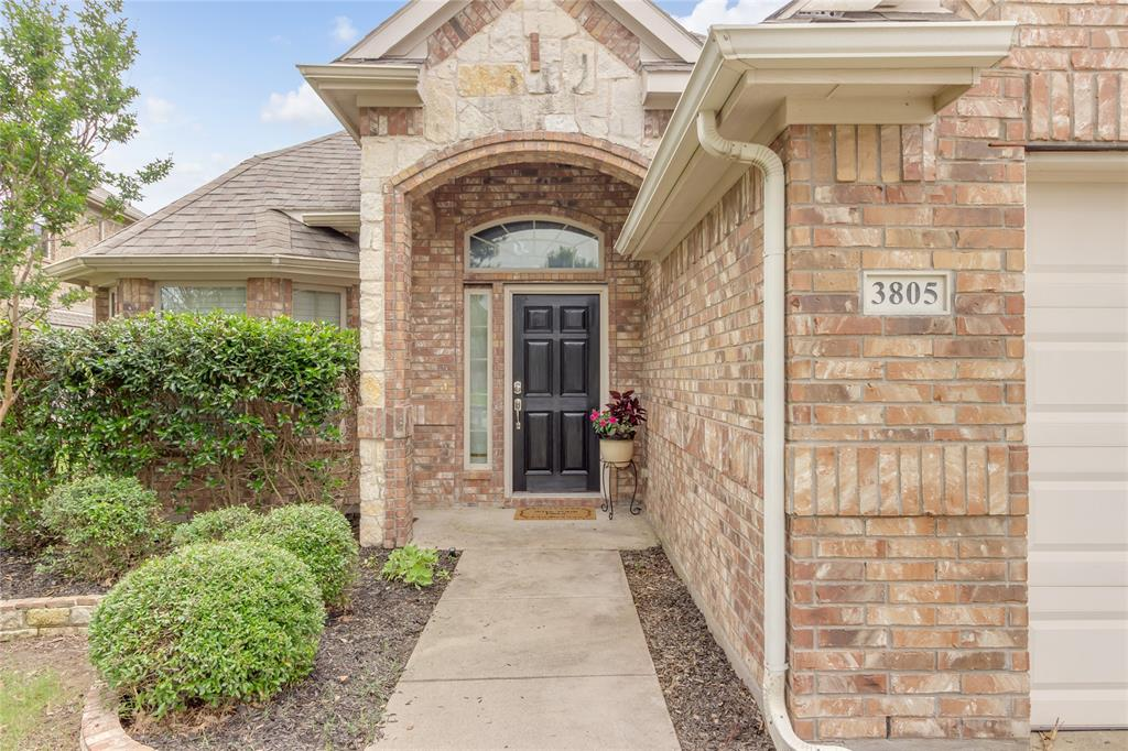 3805 Gregory  Drive, McKinney, Texas 75071 - acquisto real estate best the colony realtor linda miller the bridges real estate