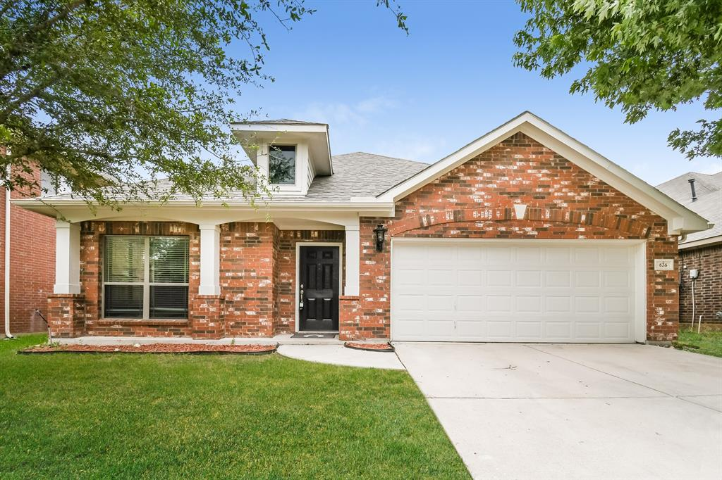 636 Brooks  Street, Crowley, Texas 76036 - Acquisto Real Estate best plano realtor mike Shepherd home owners association expert
