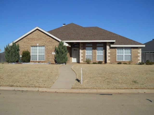 5002 Crystal  Creek, Abilene, Texas 79606 - Acquisto Real Estate best plano realtor mike Shepherd home owners association expert
