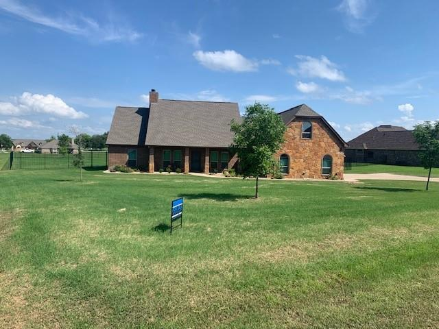 101 Champion  Court, Brock, Texas 76087 - Acquisto Real Estate best plano realtor mike Shepherd home owners association expert