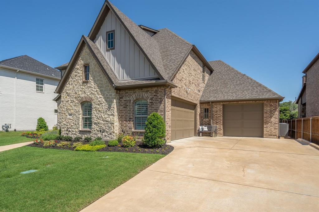 409 Nora  Argyle, Texas 76226 - acquisto real estate best the colony realtor linda miller the bridges real estate