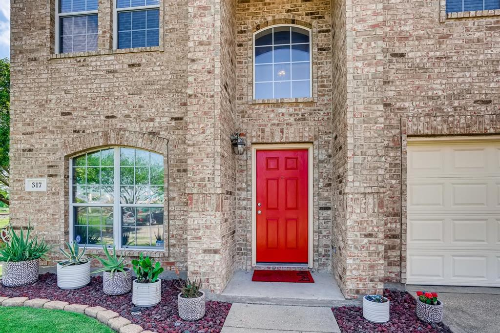 317 Creekview  Drive, Wylie, Texas 75098 - acquisto real estate best the colony realtor linda miller the bridges real estate