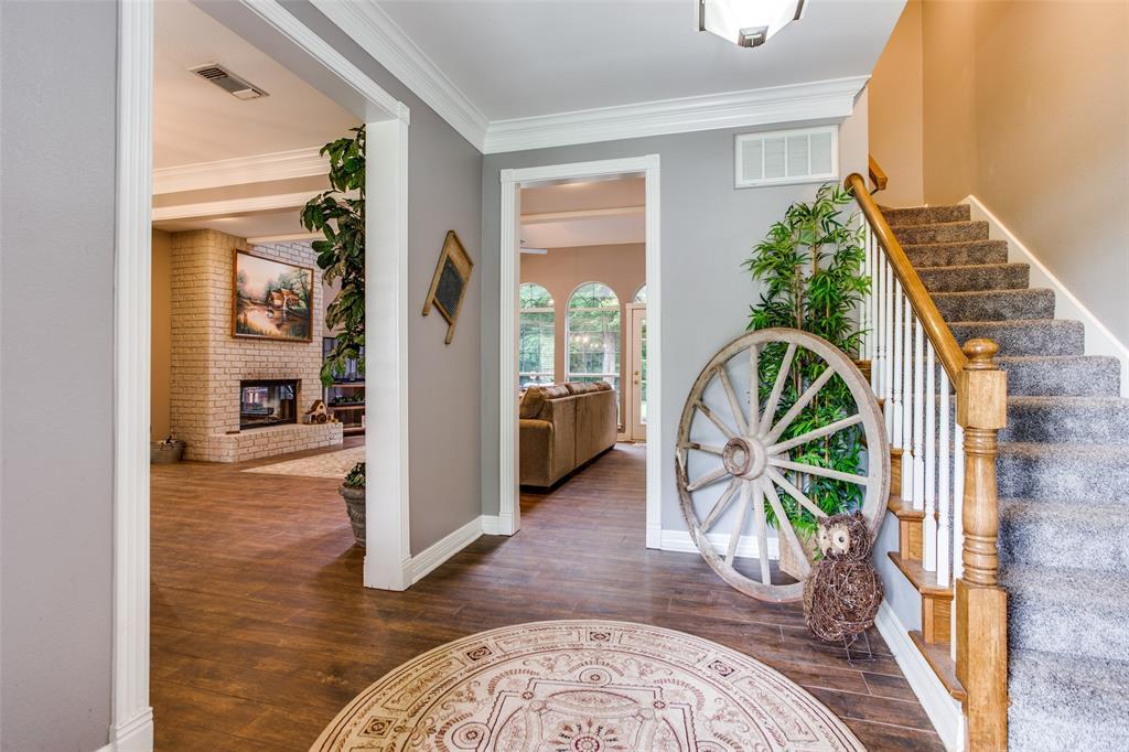 204 Laurel Creek  Drive, Sherman, Texas 75092 - acquisto real estate best prosper realtor susan cancemi windfarms realtor