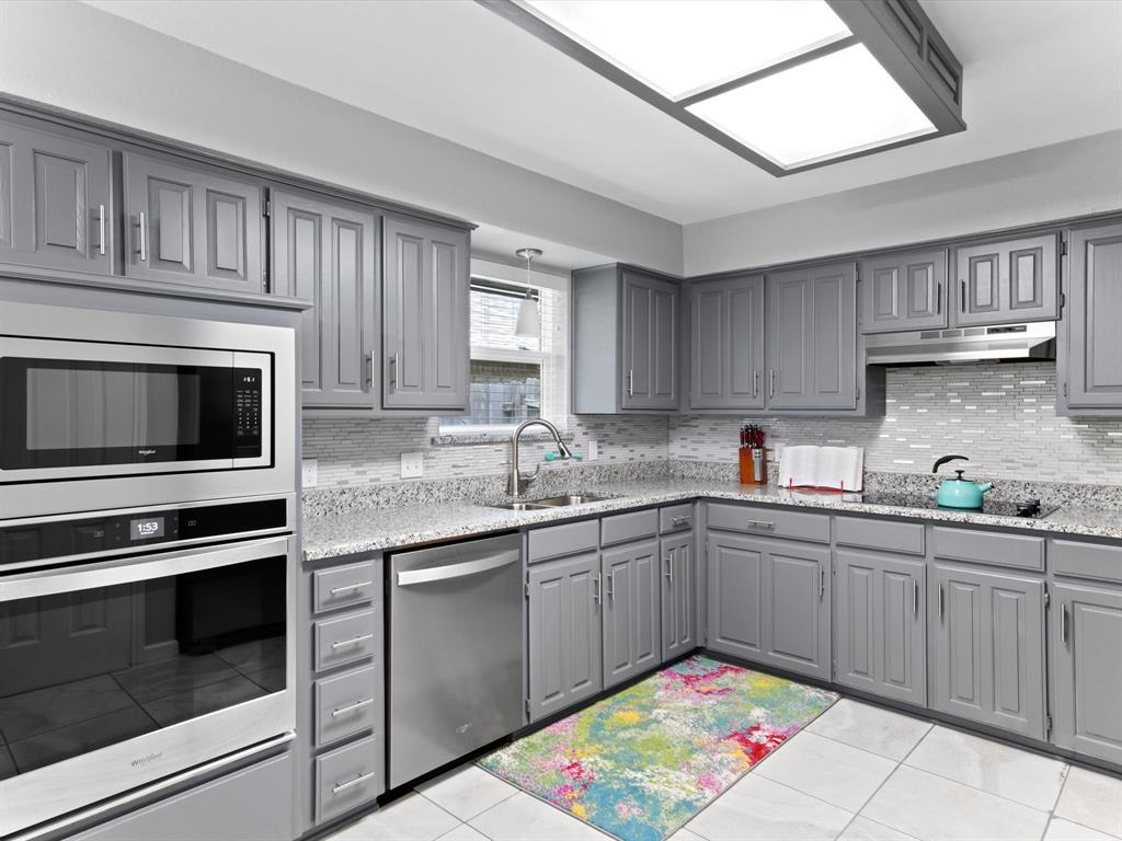 4509 Grey Dawn  Drive, Arlington, Texas 76017 - acquisto real estate best listing listing agent in texas shana acquisto rich person realtor
