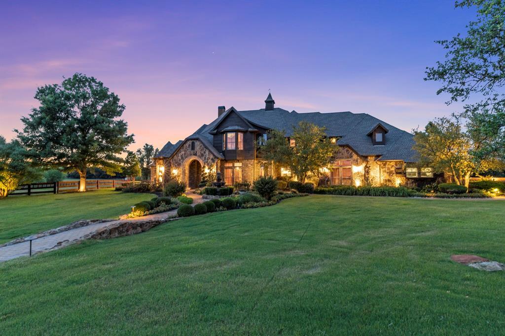 2 Groves  Circle, Argyle, Texas 76226 - acquisto real estate best prosper realtor susan cancemi windfarms realtor