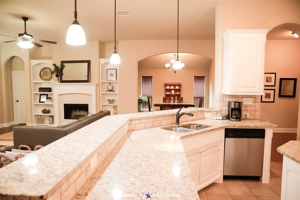 5204 Agave  Way, Fort Worth, Texas 76126 - acquisto real estate best celina realtor logan lawrence best dressed realtor