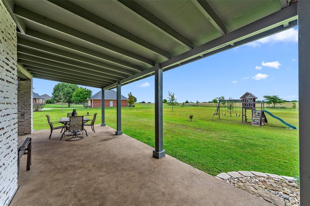 444 Rene  Lane, Gunter, Texas 75058 - acquisto real estate best designer and realtor hannah ewing kind realtor