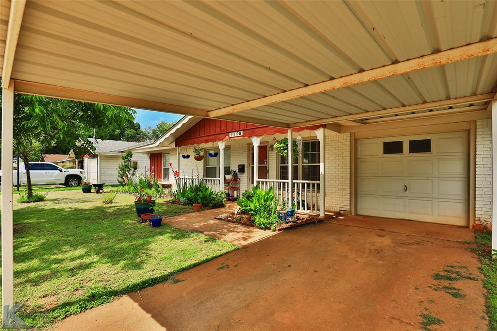 2558 Minter  Lane, Abilene, Texas 79603 - acquisto real estate best listing photos hannah ewing mckinney real estate expert