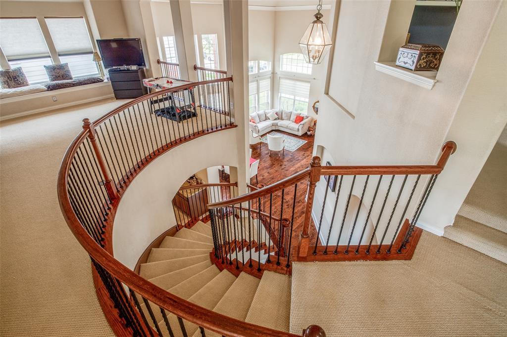 1720 Tulare  Drive, Allen, Texas 75002 - acquisto real estate best realtor dallas texas linda miller agent for cultural buyers