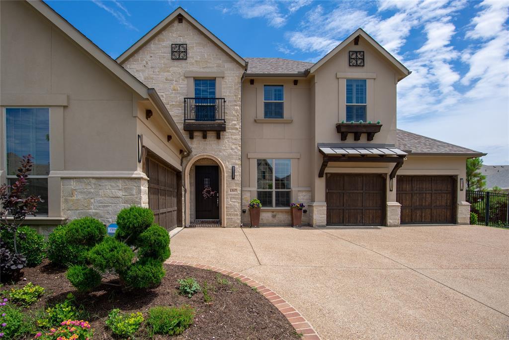 1317 Scarlet Oak  Drive, Arlington, Texas 76005 - acquisto real estate best allen realtor kim miller hunters creek expert