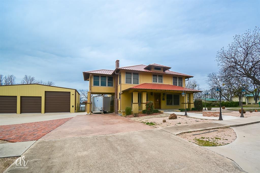 1301 Mulberry  Eastland, Texas 76448 - acquisto real estate best allen realtor kim miller hunters creek expert