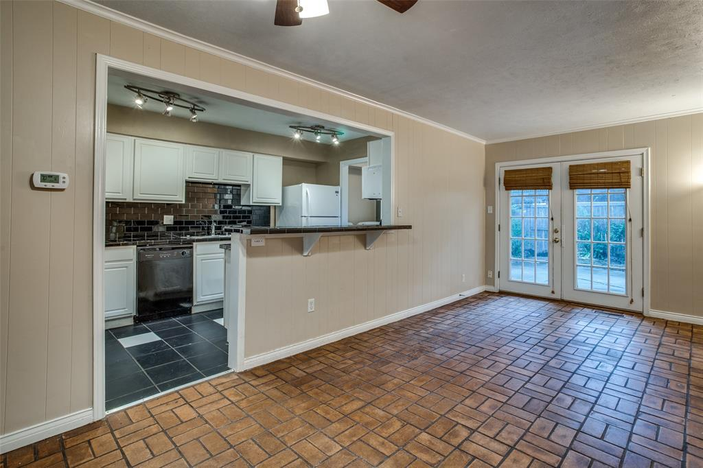 3446 Asbury  Street, University Park, Texas 75205 - acquisto real estate best investor home specialist mike shepherd relocation expert