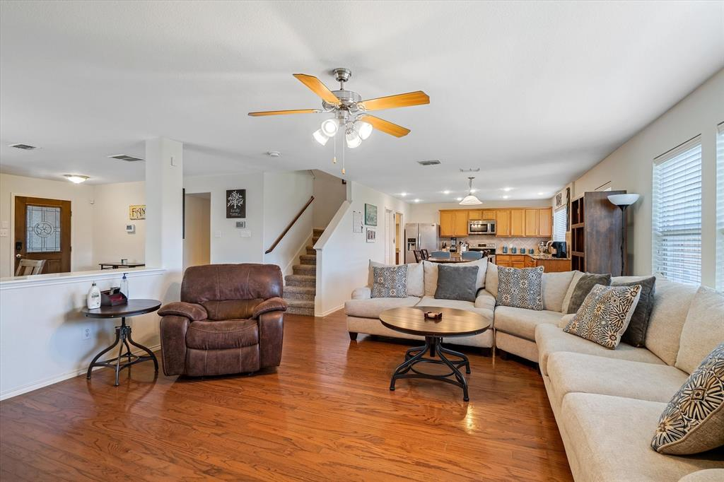 1308 Luckenbach  Drive, Forney, Texas 75126 - acquisto real estate best celina realtor logan lawrence best dressed realtor