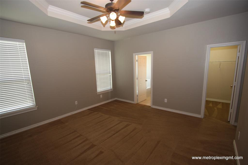 2341 Clairborne  Drive, Fort Worth, Texas 76177 - acquisto real estate best real estate company to work for