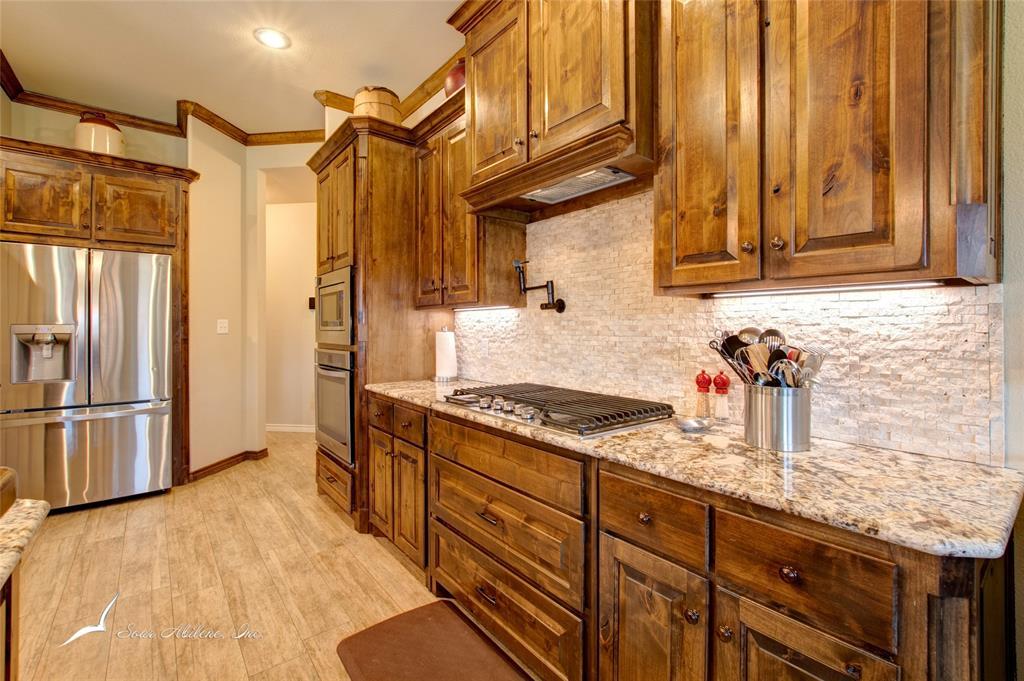 3834 Nobles Ranch  Road, Abilene, Texas 79606 - acquisto real estate best new home sales realtor linda miller executor real estate
