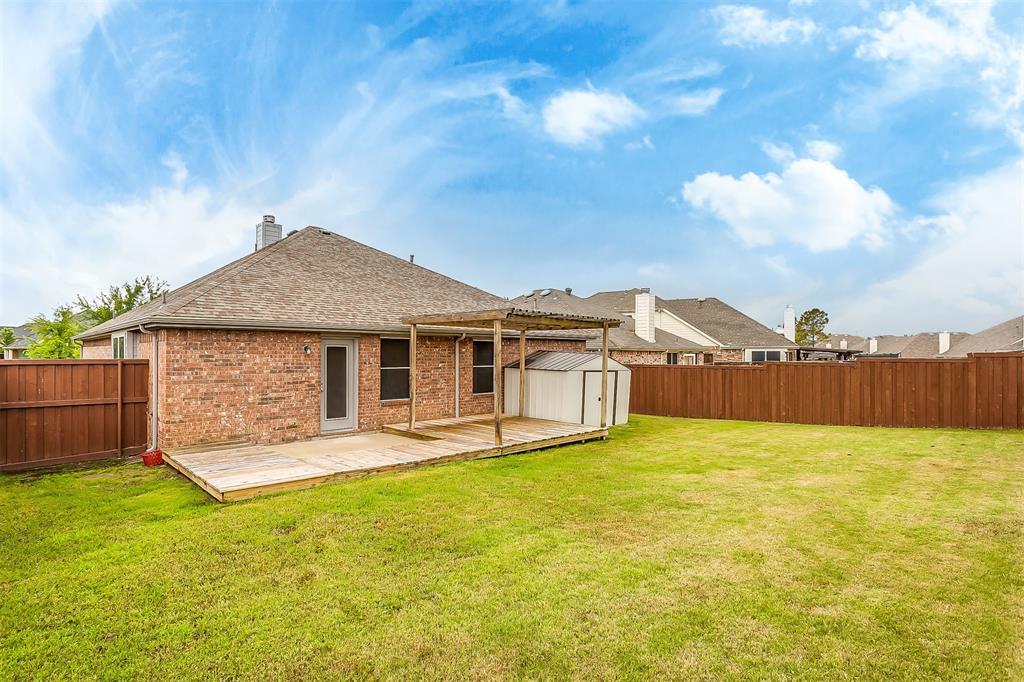 2661 Calmwater  Drive, Little Elm, Texas 75068 - acquisto real estate best relocation company in america katy mcgillen