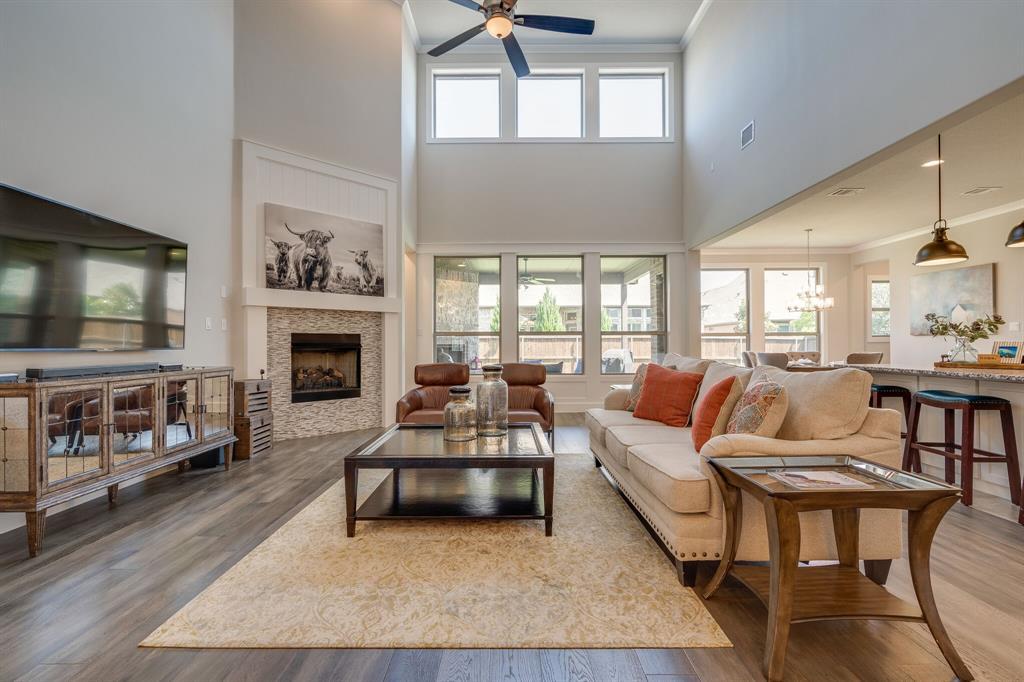 409 Nora  Argyle, Texas 76226 - acquisto real estate best new home sales realtor linda miller executor real estate