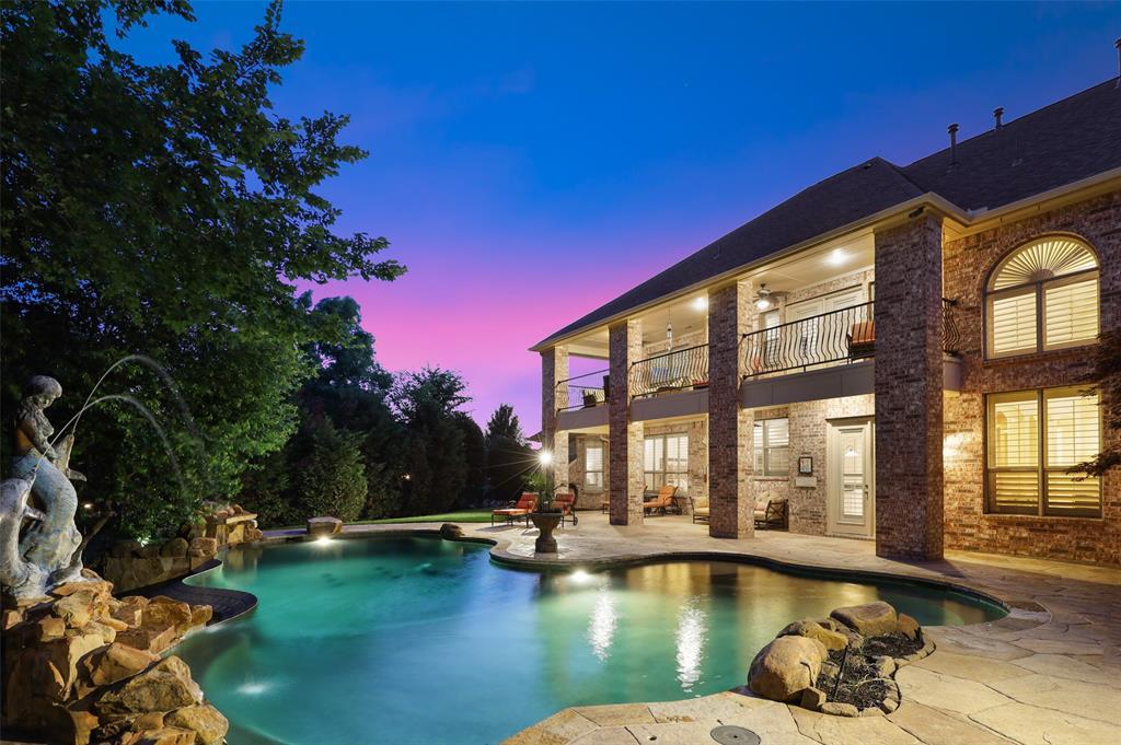 2300 Mockingbird  Lane, Flower Mound, Texas 75022 - acquisto real estate best allen realtor kim miller hunters creek expert