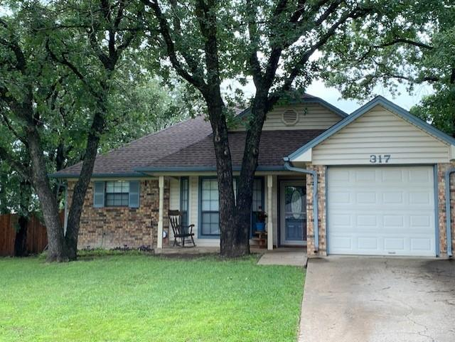 317 Joshua  Street, Denton, Texas 76209 - Acquisto Real Estate best plano realtor mike Shepherd home owners association expert