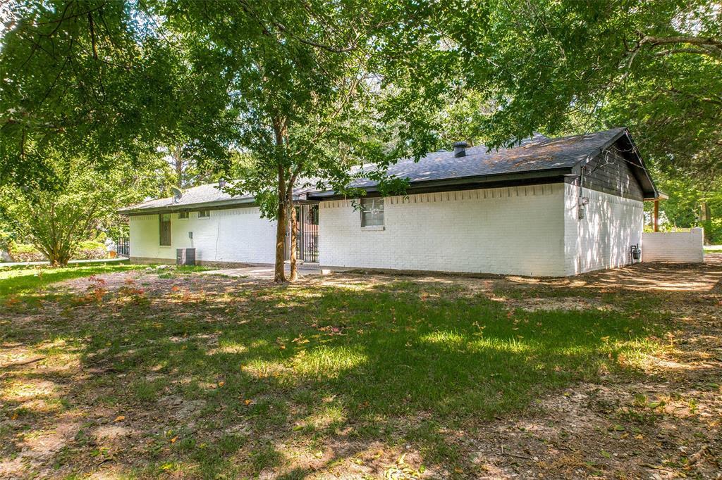115 Allen  Street, Kaufman, Texas 75142 - acquisto real estate best realtor dfw jody daley liberty high school realtor
