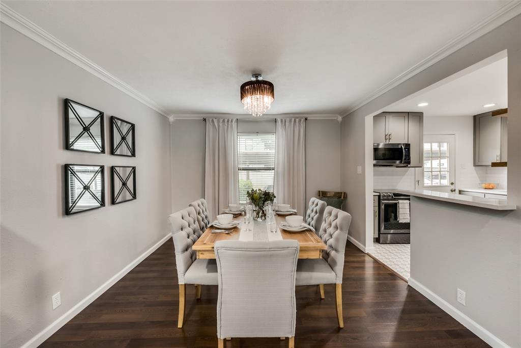 5010 Lahoma  Dallas, Texas 75235 - acquisto real estate best new home sales realtor linda miller executor real estate