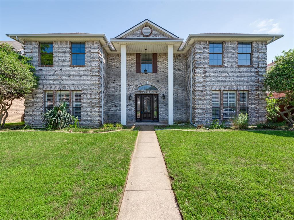 1316 Bogard  Lane, Lewisville, Texas 75077 - Acquisto Real Estate best plano realtor mike Shepherd home owners association expert