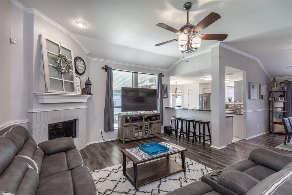 327 Lake Travis  Drive, Wylie, Texas 75098 - acquisto real estate best prosper realtor susan cancemi windfarms realtor